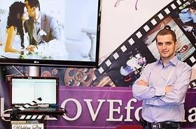 LOVEformat, видеостудия