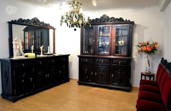 Фото 3 - Магазин мебели и интерьера Борисфен