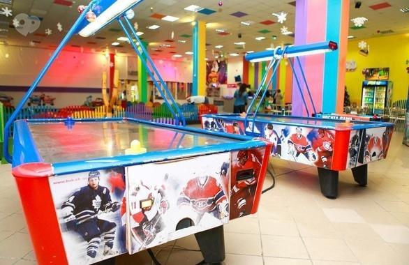 Фото 3 - Детский развлекательный центр Країна Свят