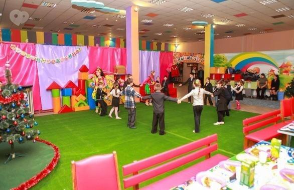 Фото 5 - Детский развлекательный центр Країна Свят