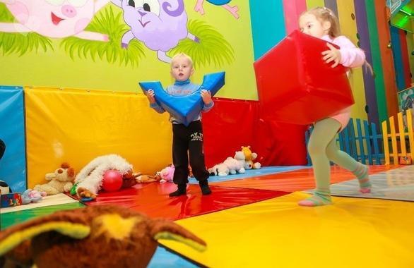 Фото 6 - Детский развлекательный центр Країна Свят