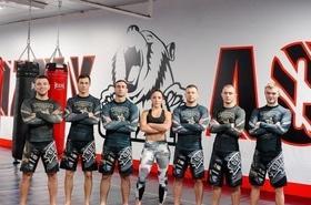 Grizzly MMA, боевое самбо, панкратион, смешанные единоборства
