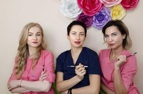 Анна Безуглая, мастер перманентного макияжа, профессиональный визажист