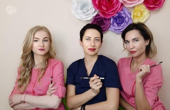 Фото 1 - Мастер перманентного макияжа, профессиональный визажист Анна Безуглая