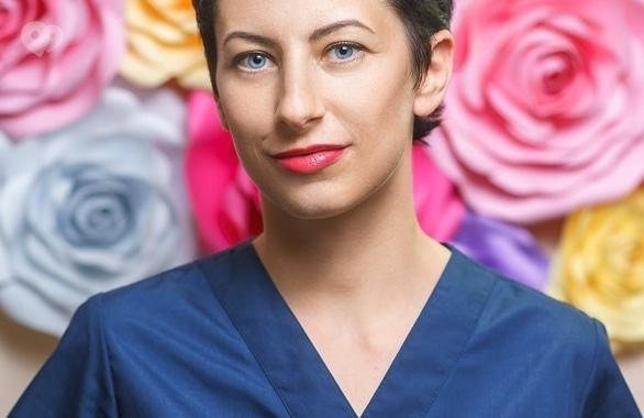 Фото 2 - Мастер перманентного макияжа, профессиональный визажист Анна Безуглая