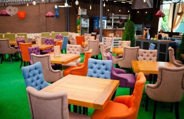 Фото 1 - Мясной ресторан Forest