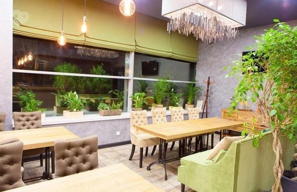 Фото 5 - М'ясний ресторан Forest