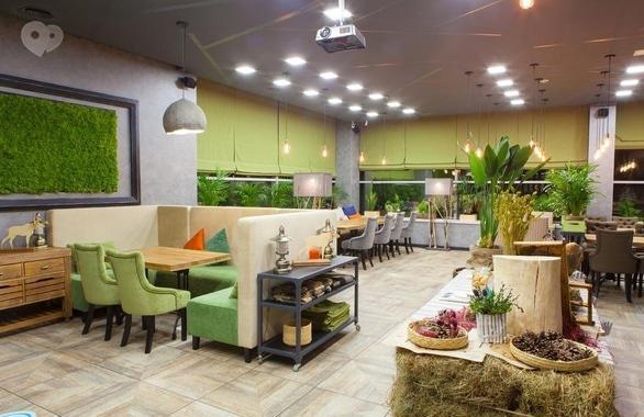 Фото 6 - Мясной ресторан Forest