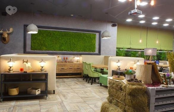 Фото 7 - Мясной ресторан Forest