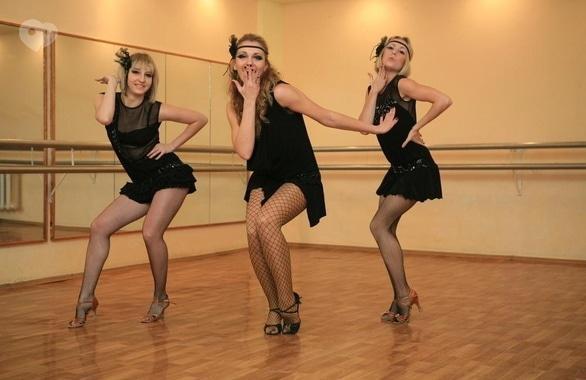 Фото 1 - Театр танца Экспрессия