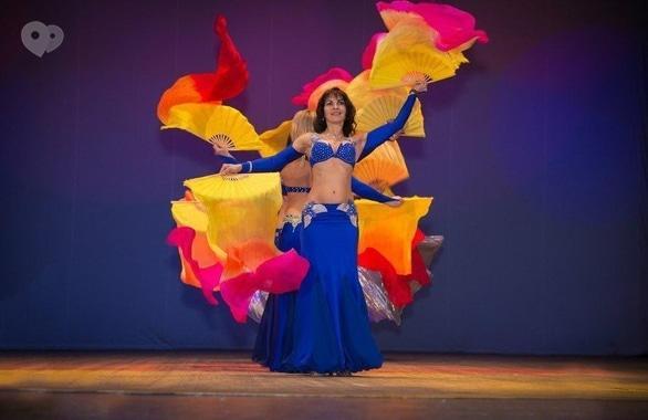 Фото 2 - Театр танца Экспрессия