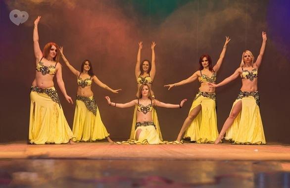 Фото 4 - Театр танца Экспрессия