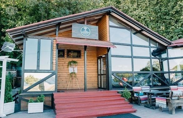 Фото 1 - Ресторан Victoria Garden