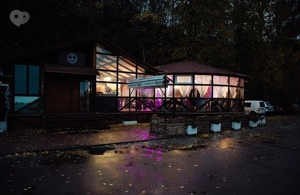 Фото 2 - Ресторан Victoria Garden