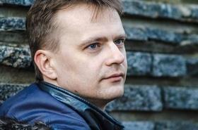 Сергій Черкасов, Фотограф