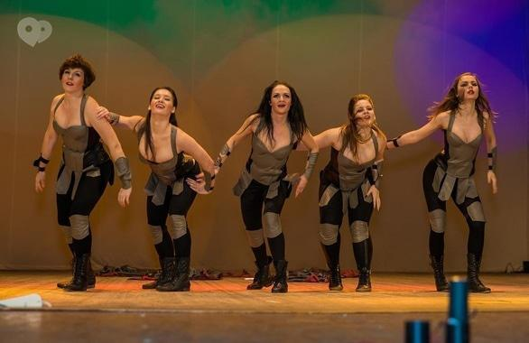 Фото 7 - Театр танца Экспрессия