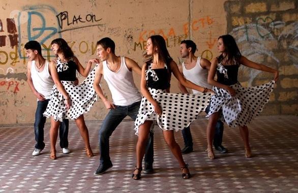 Фото 8 - Театр танца Экспрессия