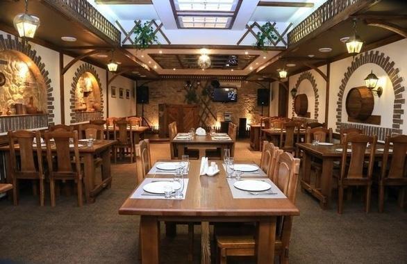 Фото 2 - Гостинично-ресторанный комплекс Арагви