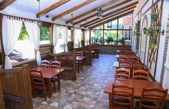 Фото 4 - Гостинично-ресторанный комплекс Арагви