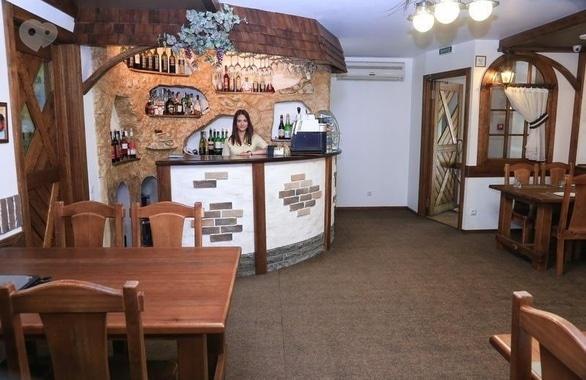 Фото 6 - Гостинично-ресторанный комплекс Арагви
