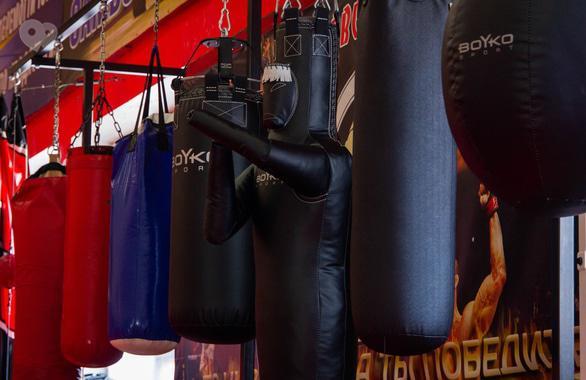 Фото 2 - Бойцовский клуб, боевое самбо, панкратион MMA Achilles