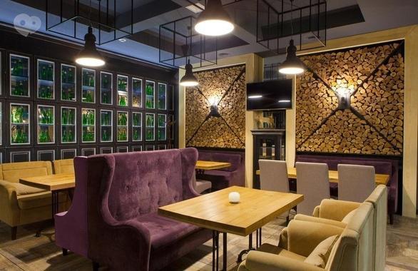 Фото 9 - Мясной ресторан Forest