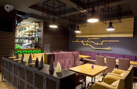 Фото 10 - Мясной ресторан Forest