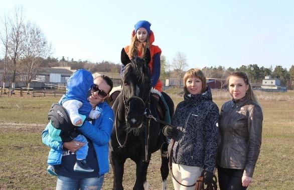 Фото 4 - Пони-клуб Кентаврик