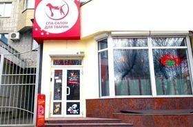 SPA-салон для животных