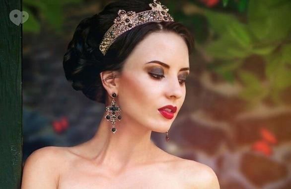 Фото 2 - Студия визажа Nebylitsa make-up studio