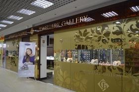 Ювелирная галерея, продажа ювелирных изделий