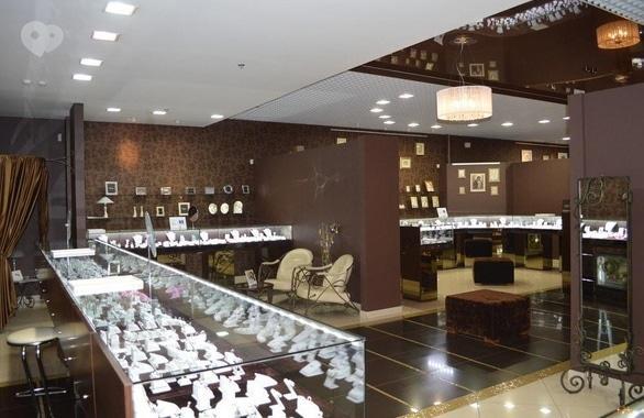 Фото 3 - Продажа ювелирных изделий Ювелирная галерея
