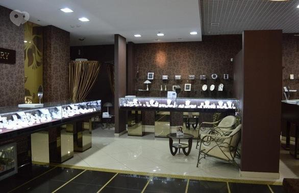 Фото 4 - Продажа ювелирных изделий Ювелирная галерея