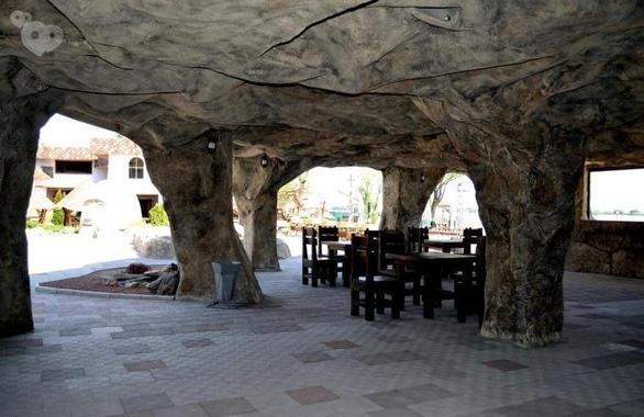 Фото 7 - Готельно-ресторанний комплекс Робінзон