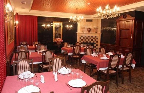 Фото 3 - Ресторан Эдем