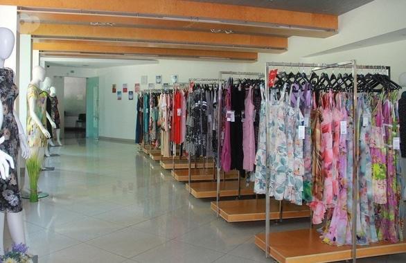 Фото 4 - Женская одежда Фабрика им. Леси Украинки