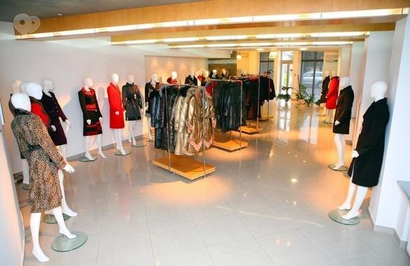 Фото 6 - Женская одежда Фабрика им. Леси Украинки