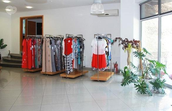 Фото 7 - Женская одежда Фабрика им. Леси Украинки
