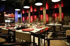МАО, ресторан пан-азіатської кухні