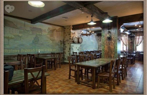 Фото 1 - Паб-ресторан 1+1