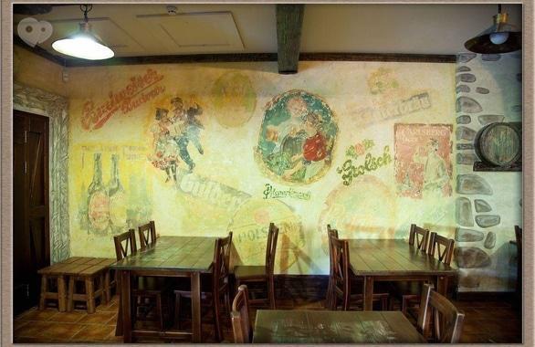 Фото 3 - Паб-ресторан 1+1