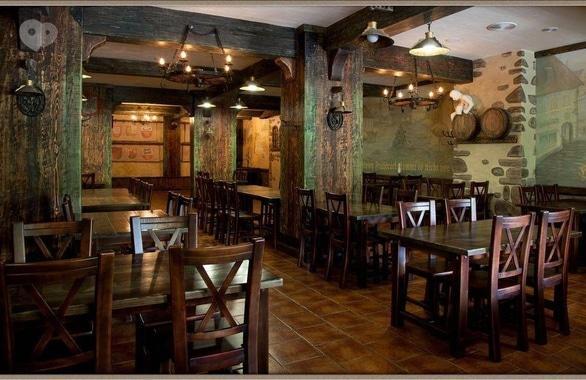 Фото 5 - Паб-ресторан 1+1