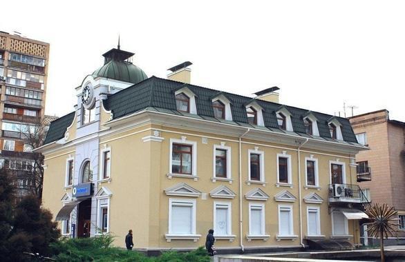Фото 2 - Коворкинг центр Talent HUB Черкассы