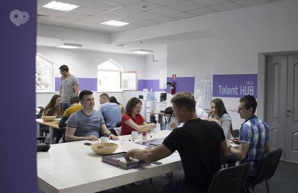 Фото 4 - Коворкинг центр Talent HUB Черкассы