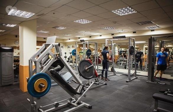 Фото 3 - Спортивно-оздоровительный центр Plazma Gym