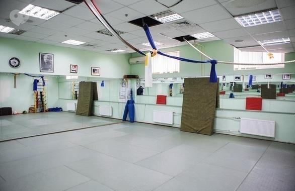 Фото 4 - Спортивно-оздоровительный центр Plazma Gym