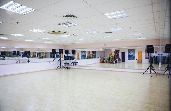 Фото 5 - Спортивно-оздоровительный центр Plazma Gym