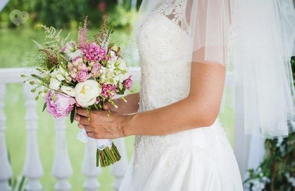 Фото 1 - Цветы, флористика Комплимент