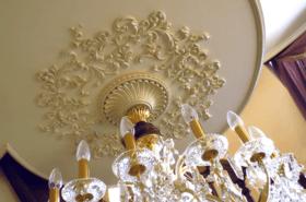 Bernini, студия лепного декора
