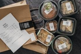 ФудХакер, персональная диета с доставкой еды на дом